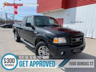 Used 2011 Ford Ranger Sport | 1OWNER for sale in London, ON