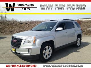 Used 2017 GMC Terrain SLE|AWD|BLUETOOTH|BACKUP CAMERA|27,163 KMS for sale in Cambridge, ON