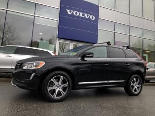Used 2015 Volvo XC60 T6 Premier Plus No Accident Claim for sale in Surrey, BC