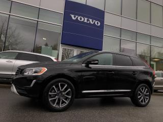 Used 2016 Volvo XC60 T5 SE Premier Local Car No Accident Claim! for sale in Surrey, BC