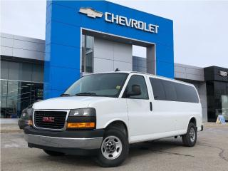 Used 2018 GMC Savana LT for sale in Barrie, ON