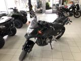 Photo of Black 2012 Honda NC700X