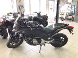2012 Honda NC700X