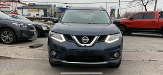 Used 2015 Nissan Rogue SV,BACKUP CAM, HEATED SEATS, PANO ROOF for sale in North York, ON