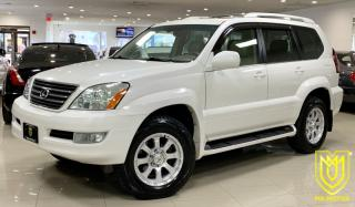 Used 2007 Lexus GX 470 4WD for sale in North York, ON