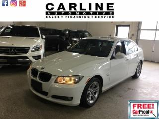 Used 2009 BMW 3 Series 4dr Sdn 328i xDrive AWD for sale in Nobleton, ON