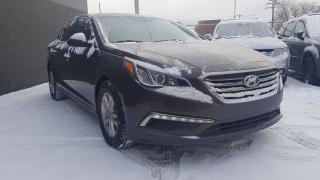 Used 2015 Hyundai Sonata 4dr Sdn 2.4L Auto for sale in Edmonton, AB