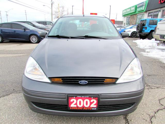 2002 Ford Focus SE AC AUTOMATIC *EXTRA SET OF TIRES* 2002 Ford Focus SE AC AUTOMATIC *EXTRA SET OF TIRES*