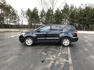 Used 2015 Ford Explorer FWD for sale in Cayuga, ON