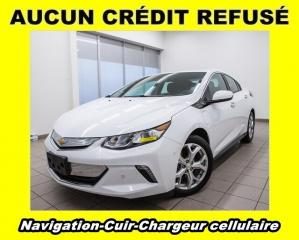 Used 2017 Chevrolet Volt Premier for sale in St-Jérôme, QC