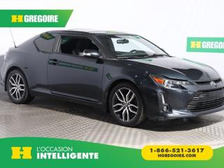 Used 2015 Scion tC 2DR MAN A/C MAGS for sale in St-Léonard, QC