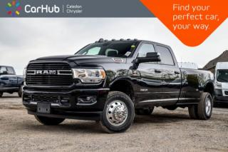New 2019 RAM 3500 New Truck Big Horn|4x4|Diesel|Backup Cam|Bluetooth|R-Start|Heavy Duty Snow Plow Prep Group|5Th Wheel for sale in Bolton, ON