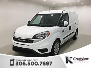 New 2019 RAM ProMaster City Cargo Van SLT for sale in Regina, SK