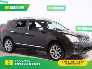 Used 2012 Nissan Rogue SV AWD GR ELECT TOIT for sale in St-Léonard, QC