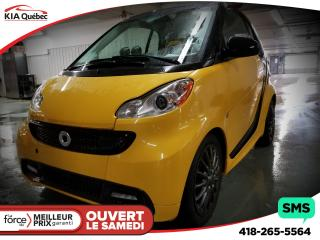 Used 2013 Fiat 500 Passion Cuir Ceci for sale in Québec, QC