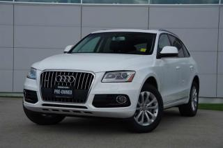 Used 2014 Audi Q5 2.0 8sp Tiptronic Technik for sale in Vancouver, BC