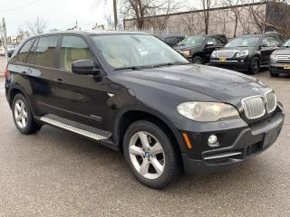 Used 2010 BMW X5 AWD 4dr 35d for sale in Oakville, ON