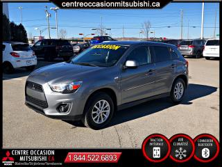 Used 2013 Mitsubishi RVR SE IMITED AWC  4 portes CVT for sale in St-Jérôme, QC