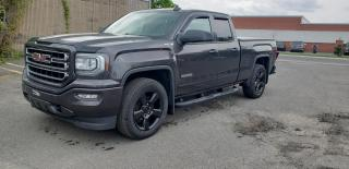 Used 2016 GMC Sierra 1500 Cabine double 4RM 143,5 po for sale in Drummondville, QC