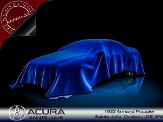 Used 2016 Acura MDX Nav Pkg for sale in Ste-Julie, QC