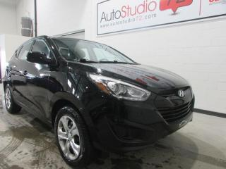 Used 2014 Hyundai Tucson GL MANUELLE **SIEGES CHAUFFANTS**CRUISE* for sale in Mirabel, QC