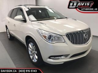 Used 2014 Buick Enclave for sale in Lethbridge, AB