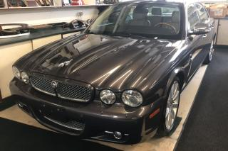 Used 2008 Jaguar XJ for sale in Thornhill, ON
