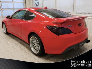 Used 2011 Hyundai Genesis 2.0t Premium + Cuir for sale in Ste-Julie, QC