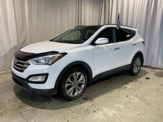 Used 2016 Hyundai Santa Fe Sport 2.0T Premium 4 portes TI for sale in Sherbrooke, QC