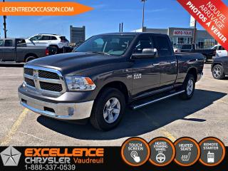 Used 2017 RAM 1500 SLT PLUS 4X4 *GROUP CHAUFFANT* for sale in Vaudreuil-Dorion, QC