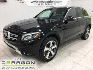Used 2017 Mercedes-Benz GL-Class for sale in Cowansville, QC