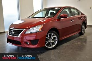 Used 2014 Nissan Sentra Sr T.ouvrant for sale in Brossard, QC