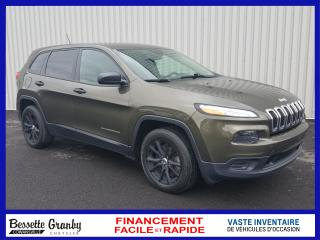 Used 2014 Jeep Cherokee Sport for sale in Granby, QC