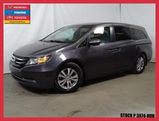 Used 2014 Honda Odyssey Ex+mags+caméra for sale in Drummondville, QC