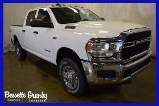 Used 2019 RAM 2500 Tradesman +chrome for sale in Granby, QC