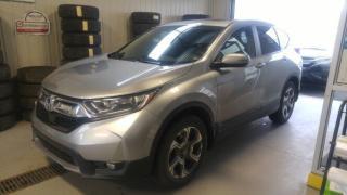 Used 2017 Honda CR-V EX-L AWD for sale in Gatineau, QC