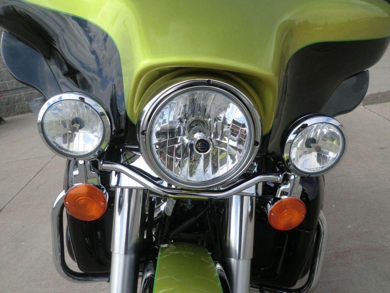 2011 Harley-Davidson FLHTK Electra Glide Ultra Limited