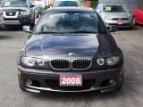 2006 BMW 325Ci M SPORT|AUTO|LEATHER|SUNROOF|ALLOYS