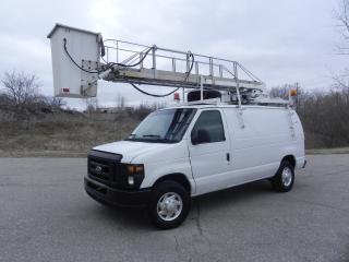 Used 2011 Ford Econoline BUCKET VAN for sale in Brantford, ON
