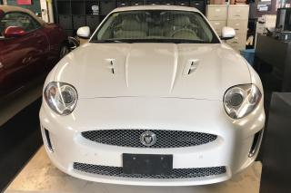 Used 2010 Jaguar XKR S/C for sale in Thornhill, ON