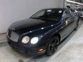 Used 2009 Bentley Continental Speed - NO ACCIDENTS - CANADIAN CAR - SERVICED! for sale in Oakville, ON
