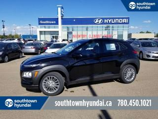 New 2019 Hyundai KONA Preferred - 2.0L Blind Spot/Heated Wheel/Push Button for sale in Edmonton, AB