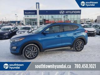 New 2019 Hyundai Tucson Luxury - 2.4L 360 Cam, Leather, Bluelink for sale in Edmonton, AB