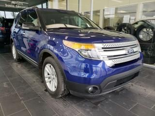Used 2013 Ford Explorer XLT, HEATED SEATS, REAR VIEW CAMERA for sale in Edmonton, AB