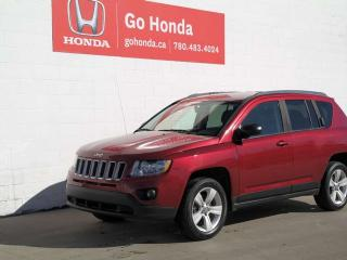 Used 2012 Jeep Compass NORTH, 4WD for sale in Edmonton, AB