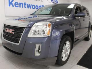 Used 2013 GMC Terrain SLE AWD with power seats for sale in Edmonton, AB