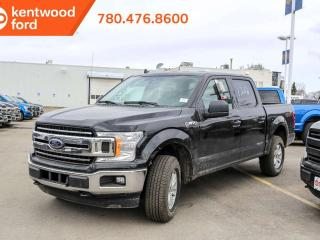 New 2019 Ford F-150 XLT 300A 3.3L 4x4 supercrew, auto start/stop, pre-collision assist, remote keyless entry for sale in Edmonton, AB