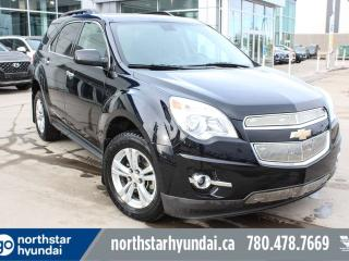 Used 2011 Chevrolet Equinox 2LT LEATHER/REARSENSORS/AC/POWEROPTIONS for sale in Edmonton, AB