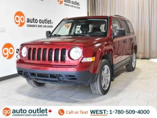 Used 2011 Jeep Patriot North 2wd, Auto for sale in Edmonton, AB