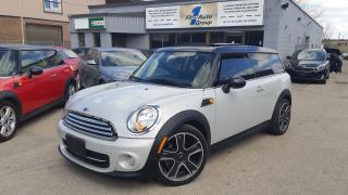 Used 2012 MINI Cooper Clubman Classic for sale in Etobicoke, ON